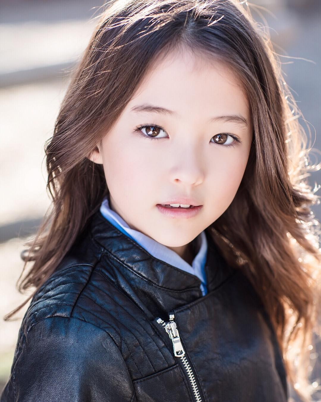 This Korean American Child Model Is Taking Over The American