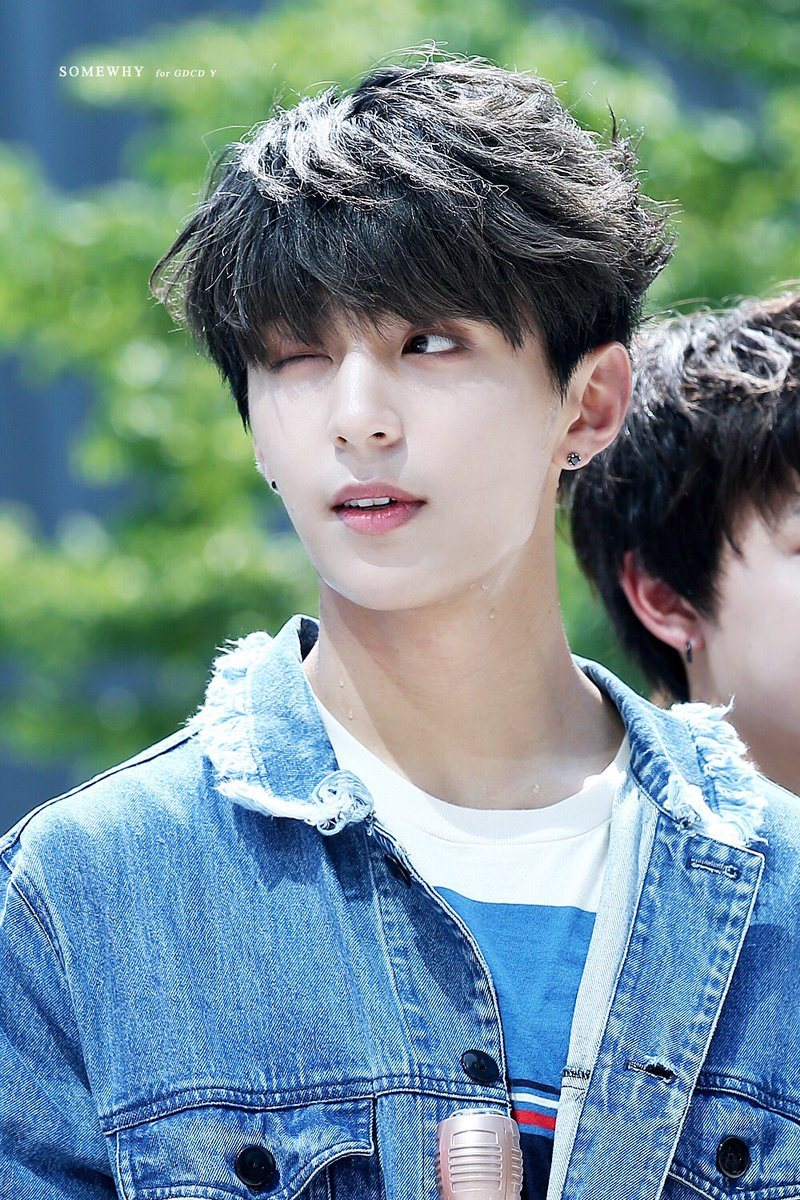 Fans Discover This Rookie Idol Who Looks Exactly Like Bts Jungkook Koreaboo