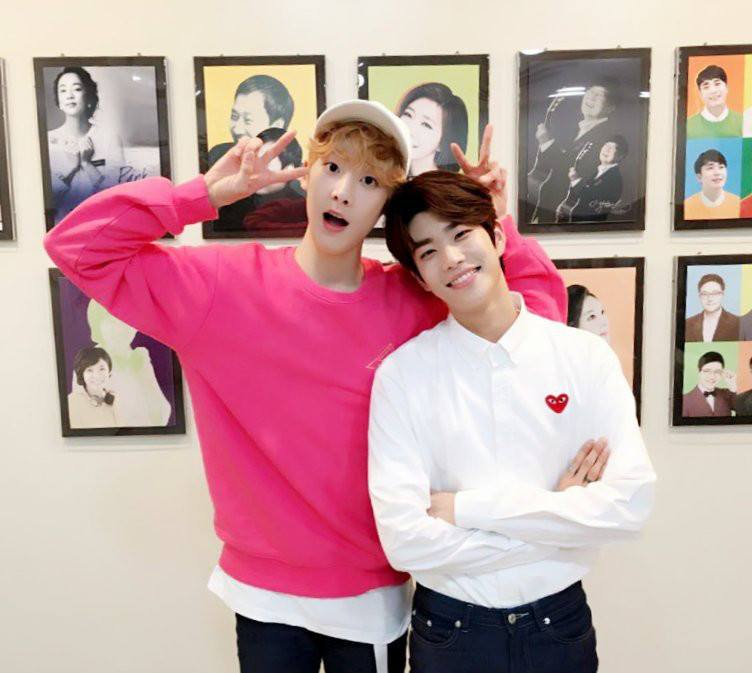 5 Most Dramatic Height Gaps Between Group Members