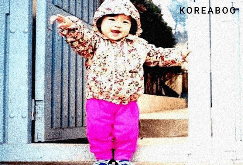 Kim Tae Hee Children