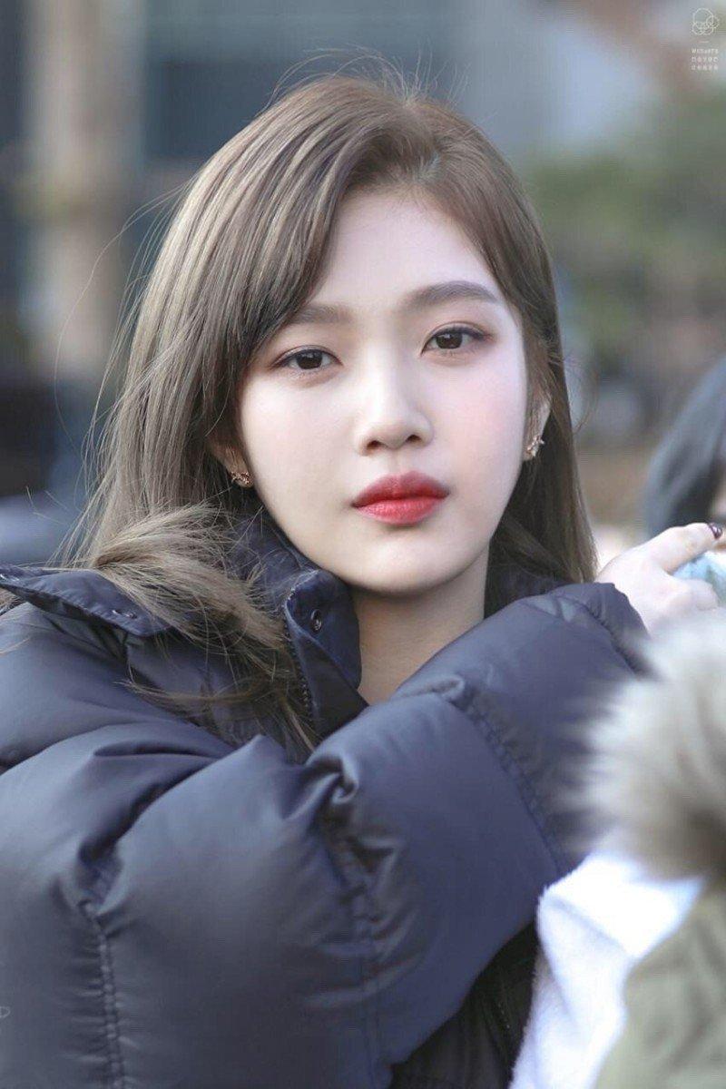 5 Hair Styles Red Velvet Joy Went Through During 2017 Koreaboo