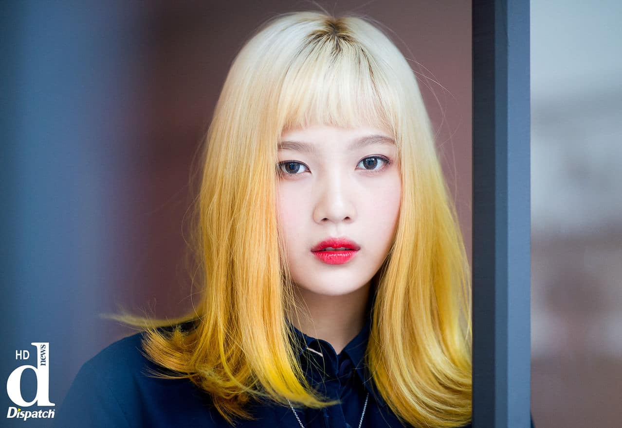 5 Hair Styles Red Velvet Joy Went Through During 2017 - Koreaboo