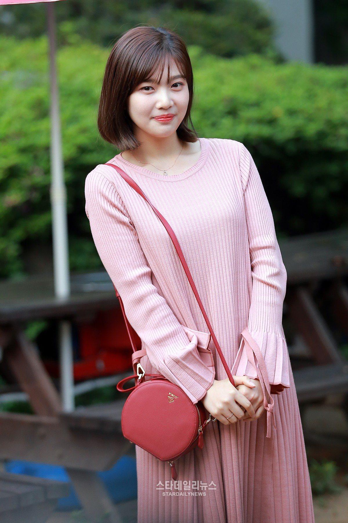 5 Hair Styles Red Velvet Joy Went Through During 2017