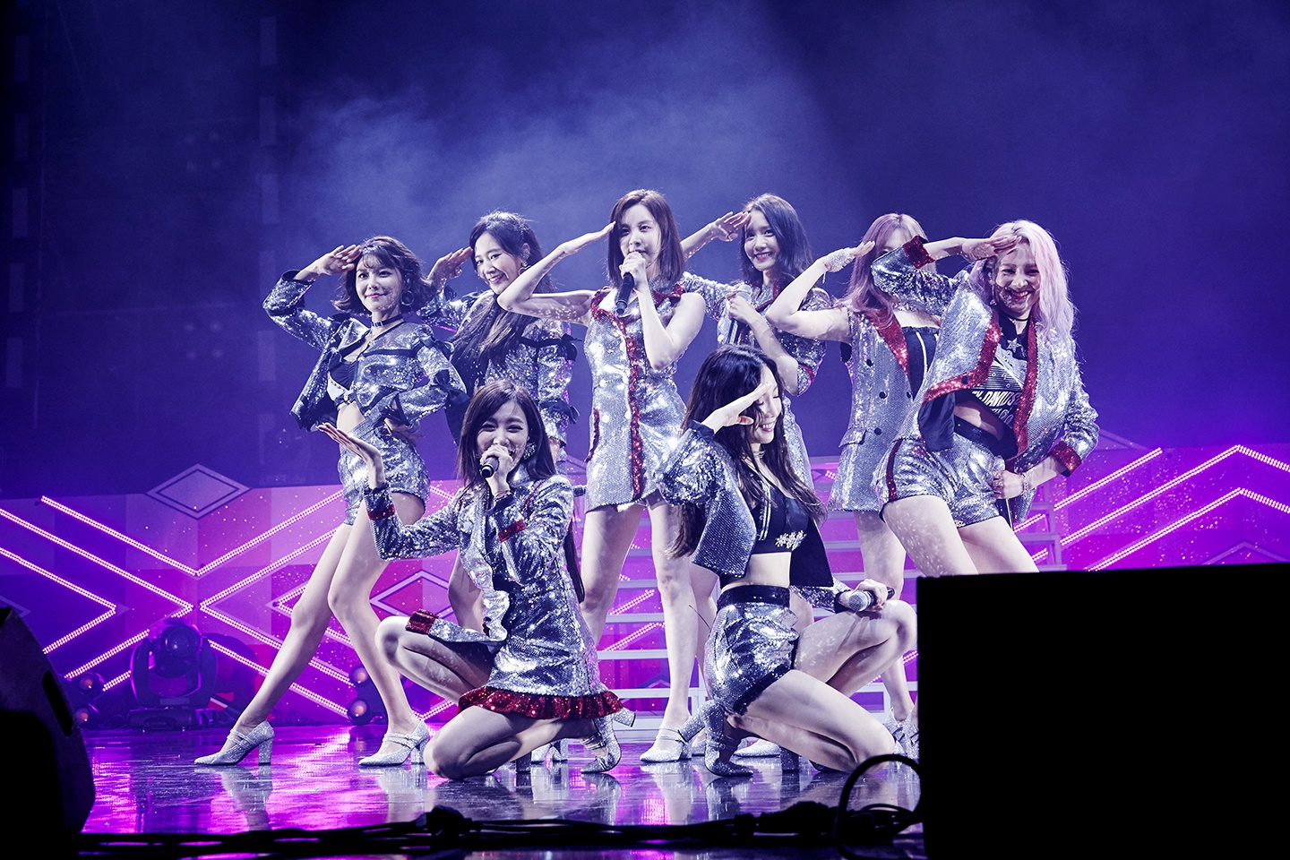 Here Are The Average Ages Of Every Girl Group In 2017 - Koreaboo