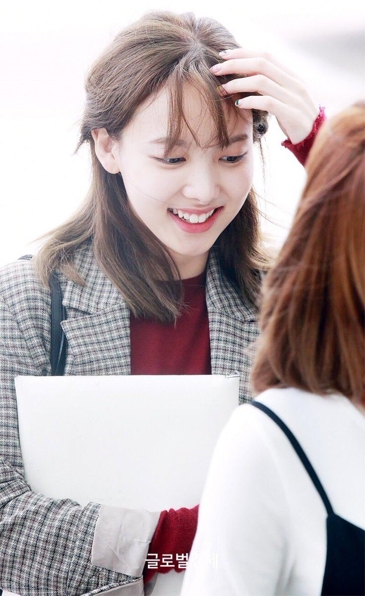 Nayeon S New Hairstyle Is Completely Different And Fans