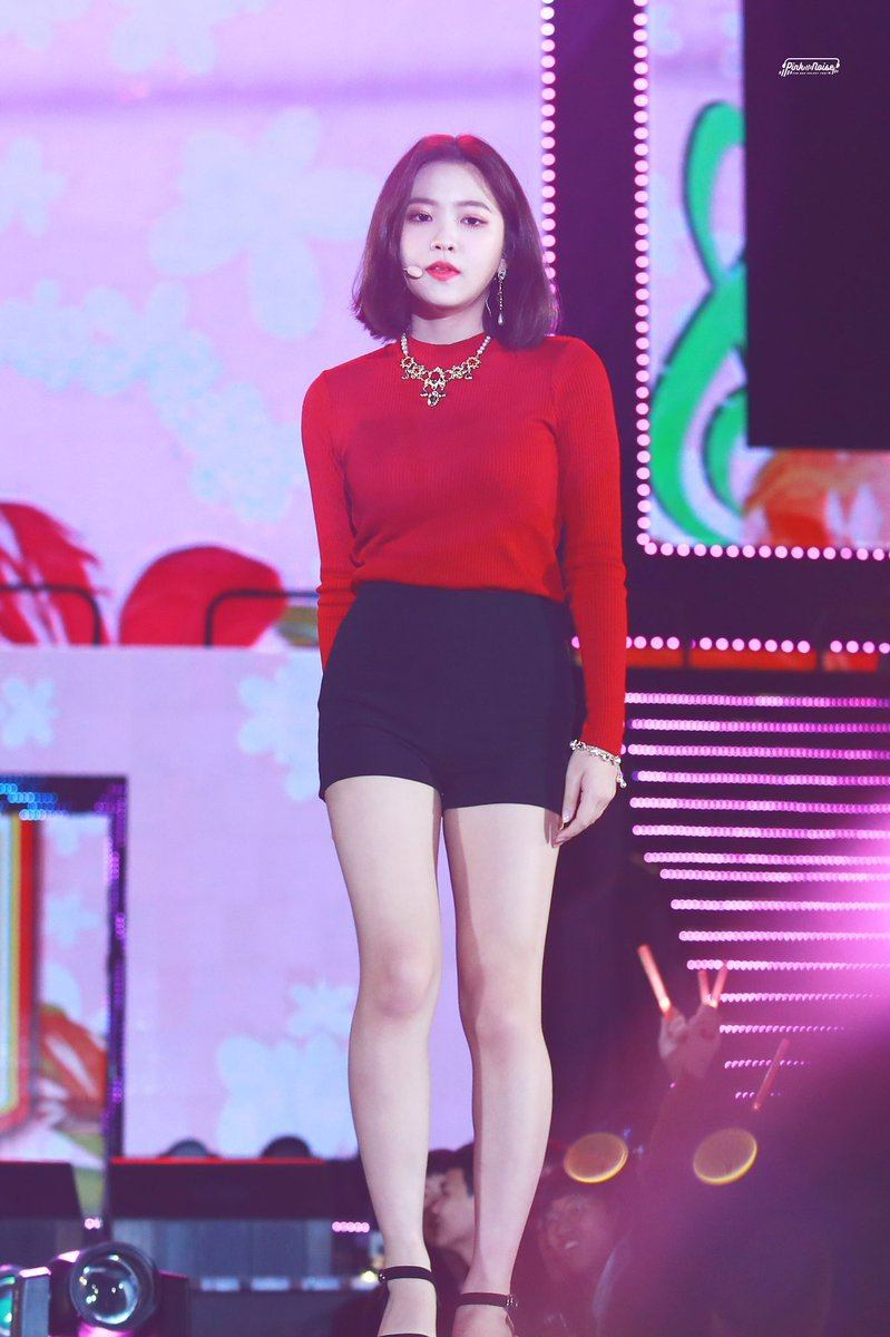 Red Velvet Yeri S Recent Transformation Proves How Much She S Grown Since Her Debut Koreaboo