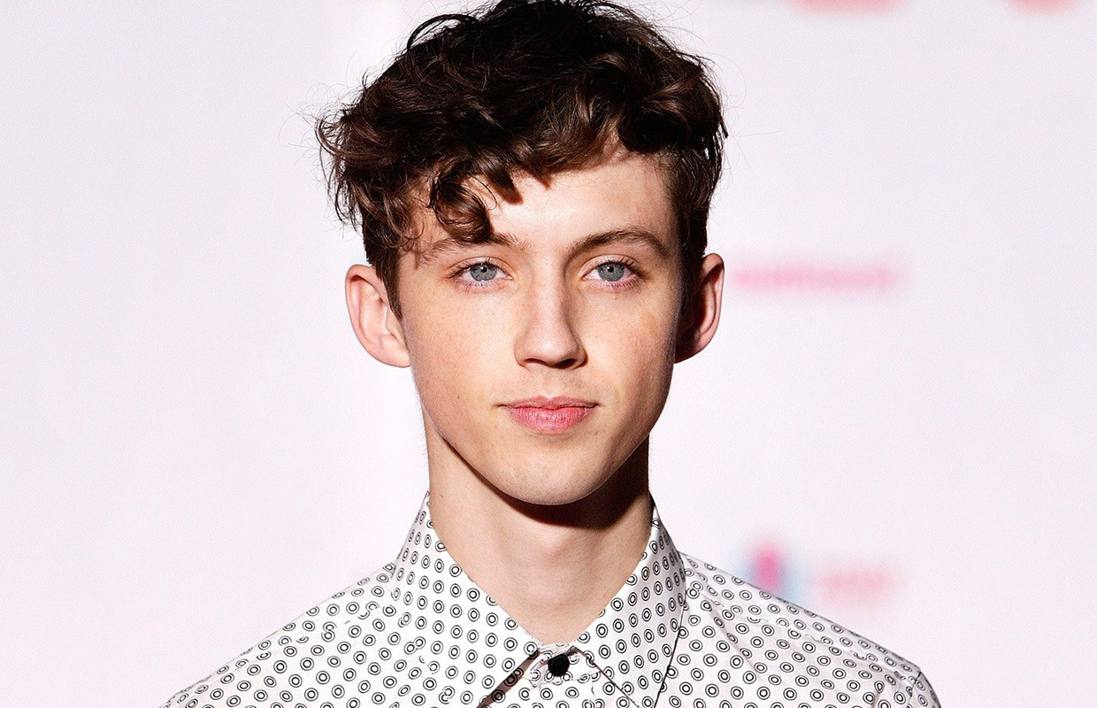 Troye Sivan Gives A Special Shoutout To BTS On Twitter
