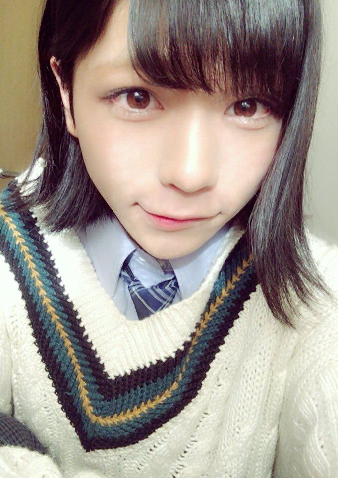 Japanese Girl Becomes Popular For Her BeautyActually
