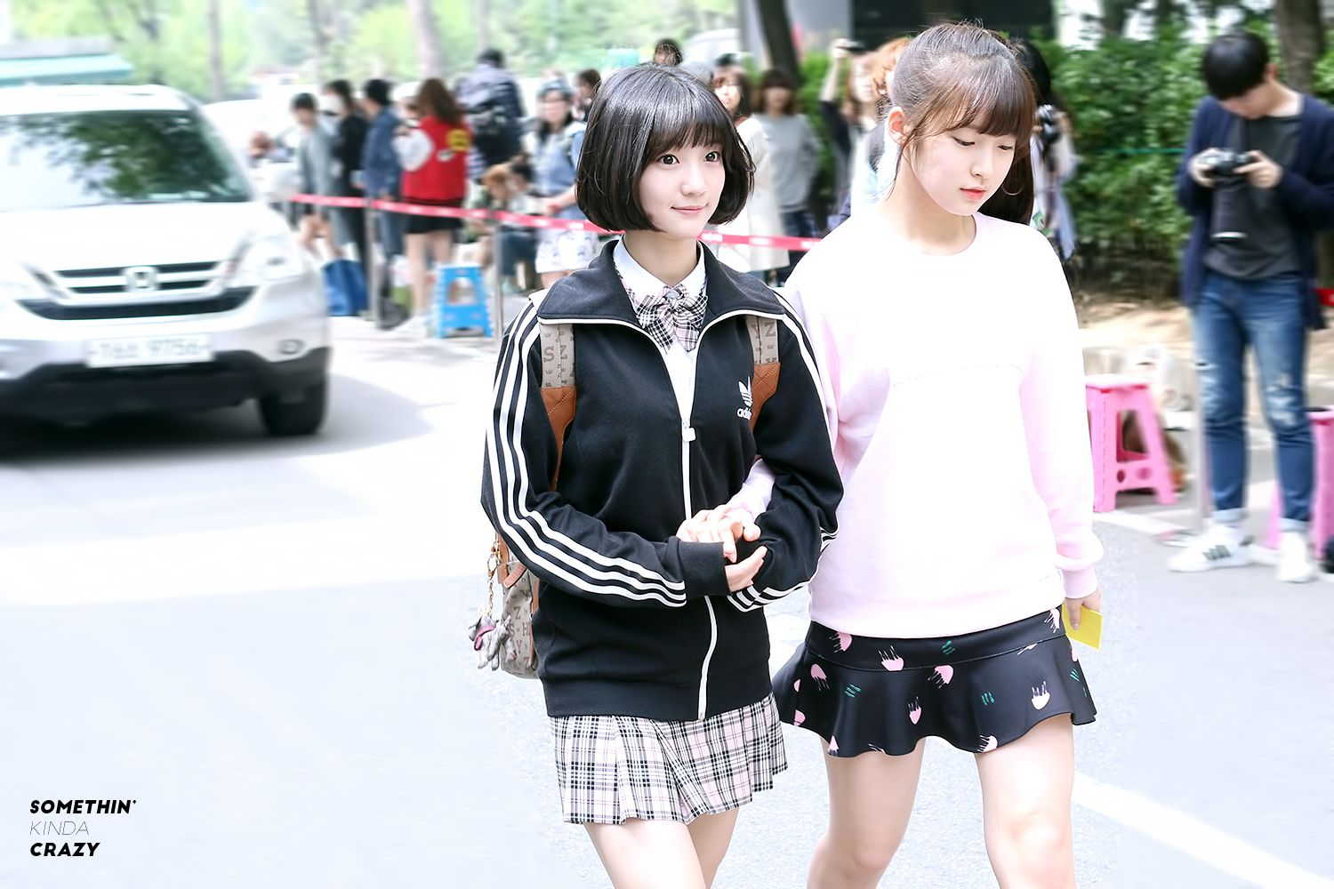These School Uniforms Became Famous Thanks To The Idols