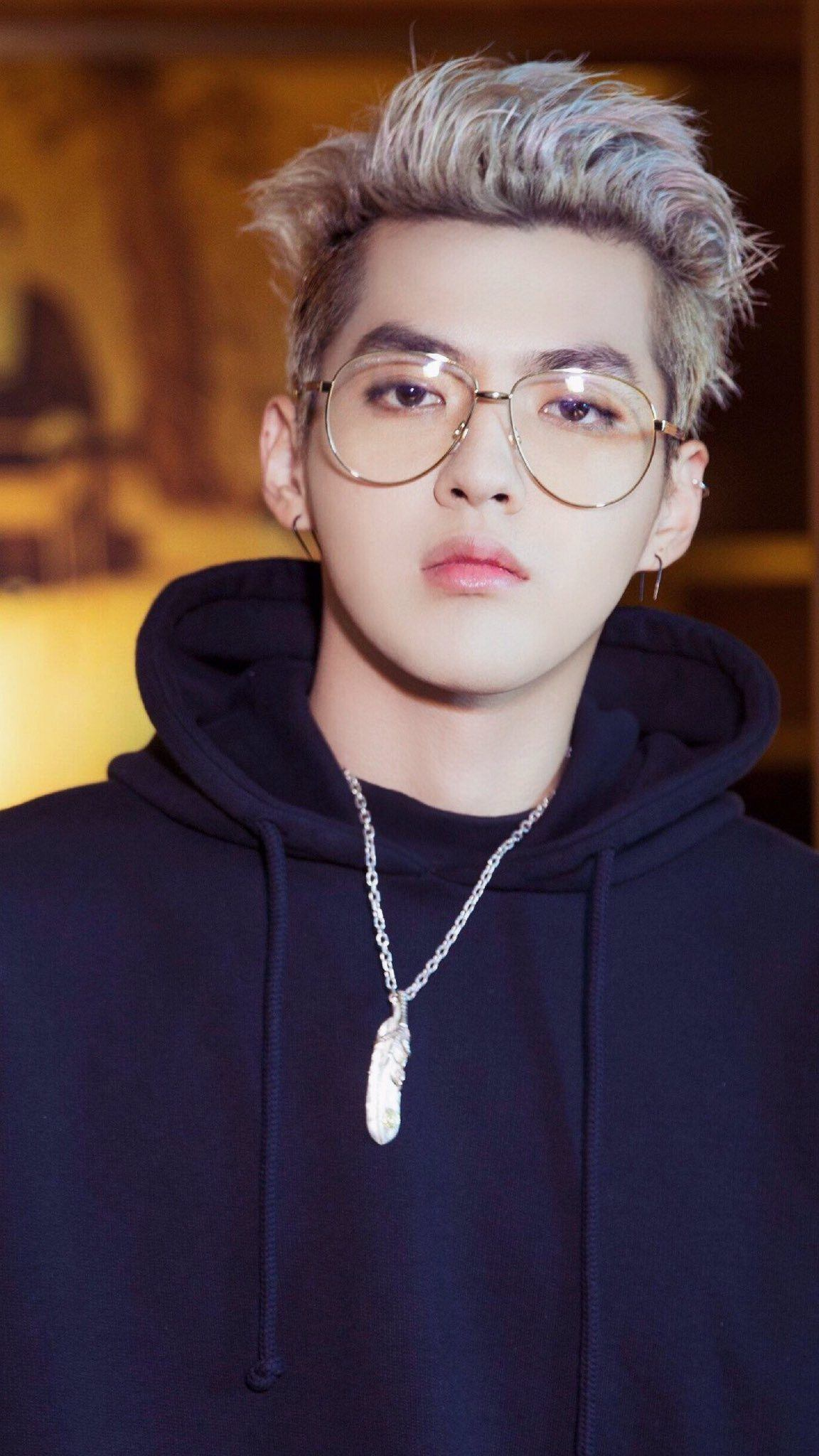 Kris Wu Is Dropping A Collab With American Rapper Travis