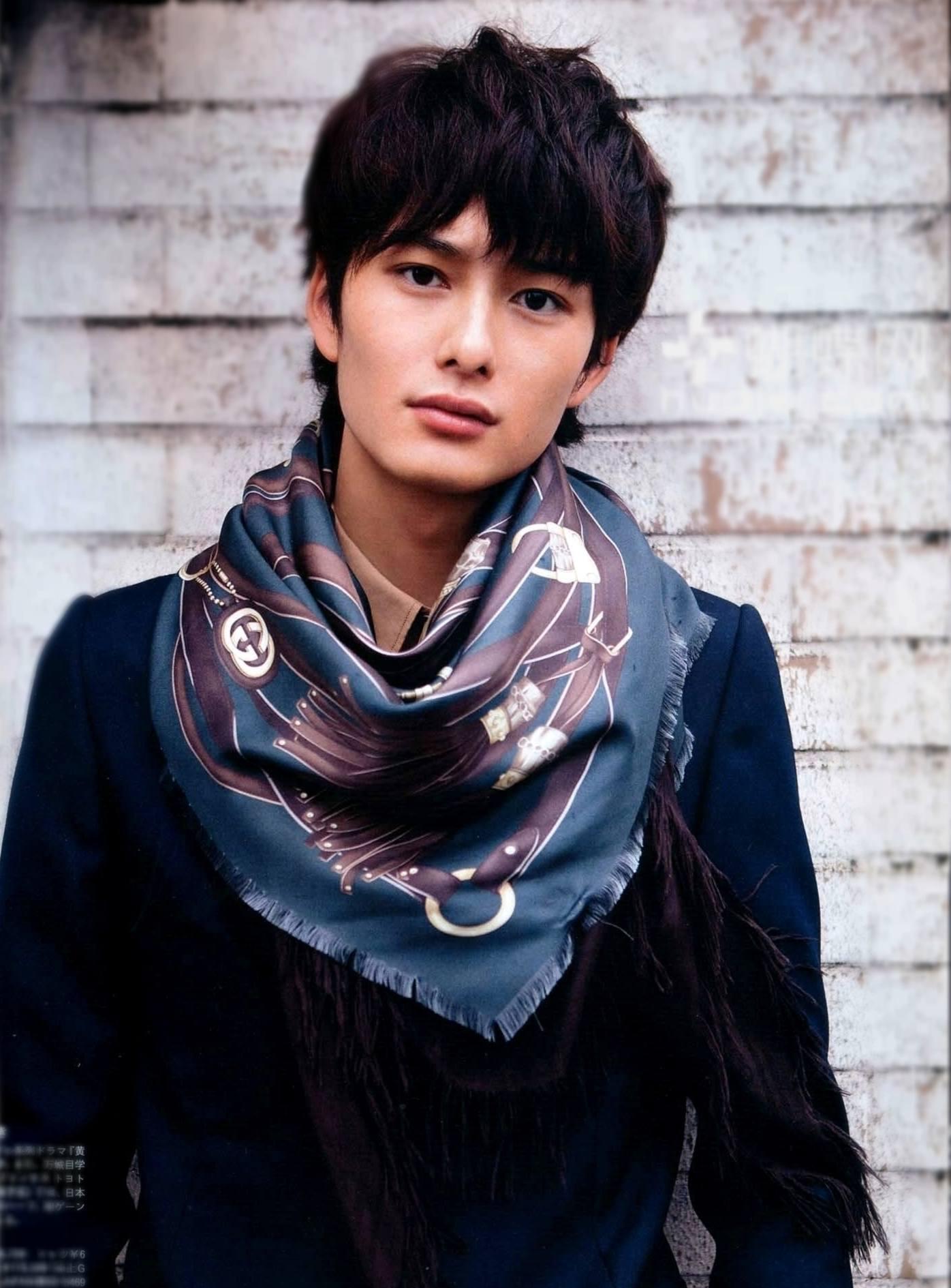 Japan stunning men