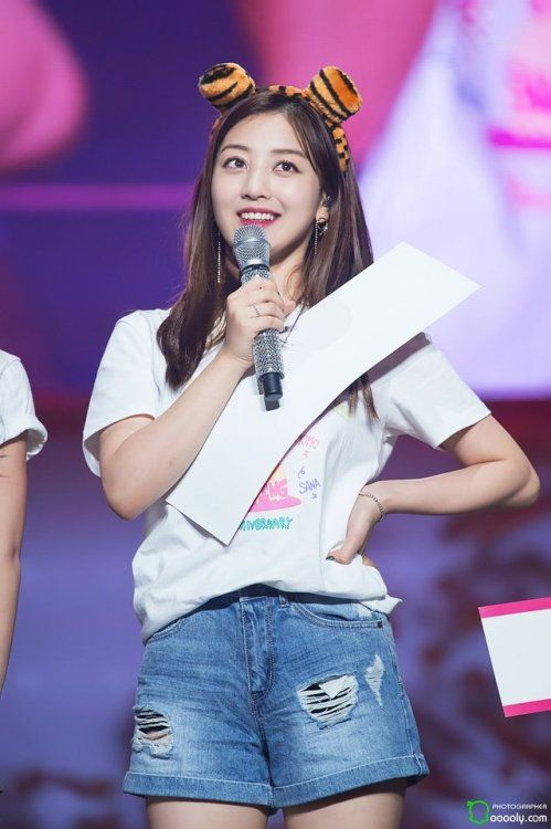 Recent Photos Show The Dramatic Weight Loss TWICE's Jihyo ...