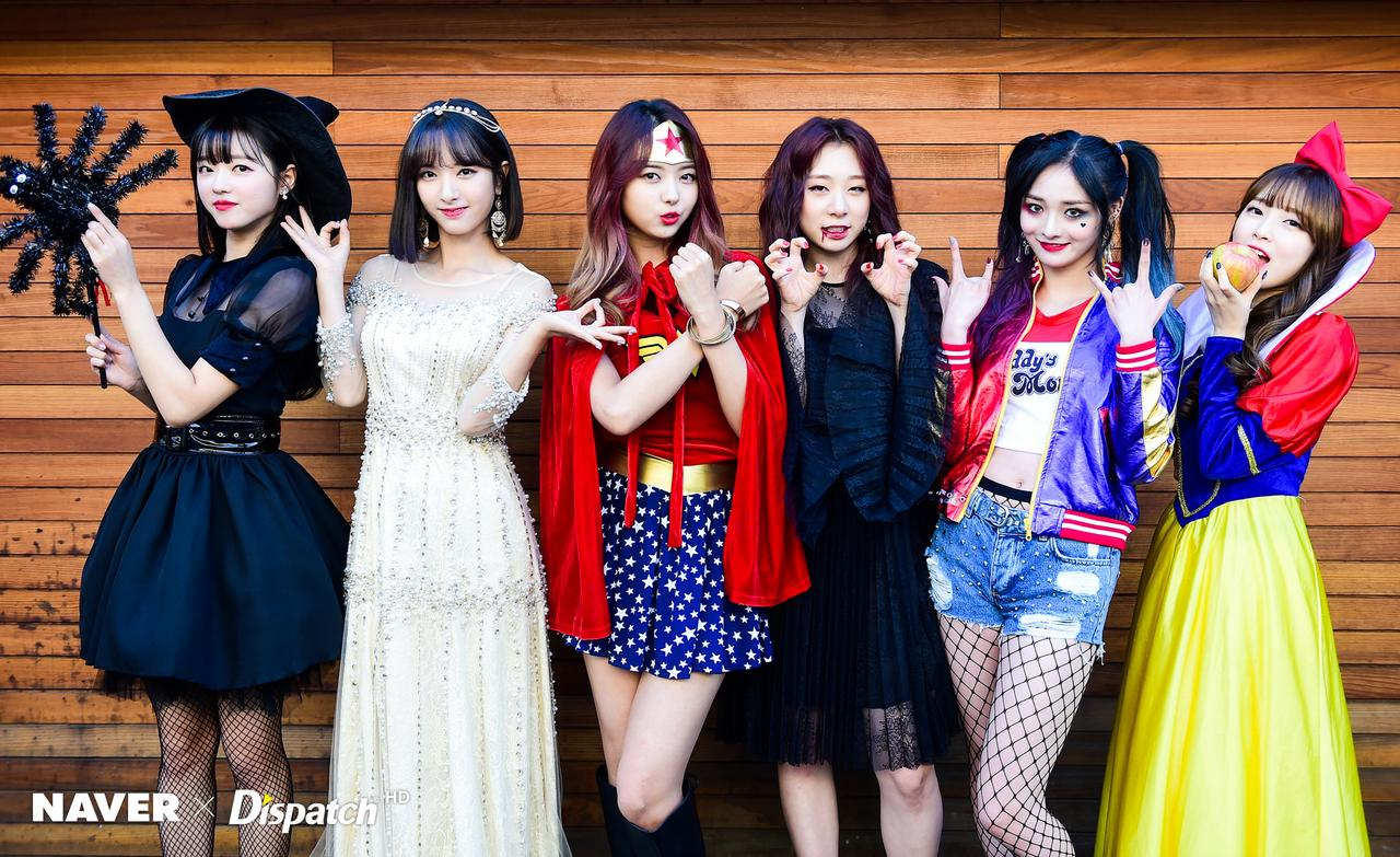 Halloween just passed and you know idols get really excited to dress up as their favorite characters. These are some of the most iconic costumes that K-Pop ...  sc 1 st  Koreaboo & These Are The Most Iconic K-Pop Halloween Costumes Of 2017 - Koreaboo
