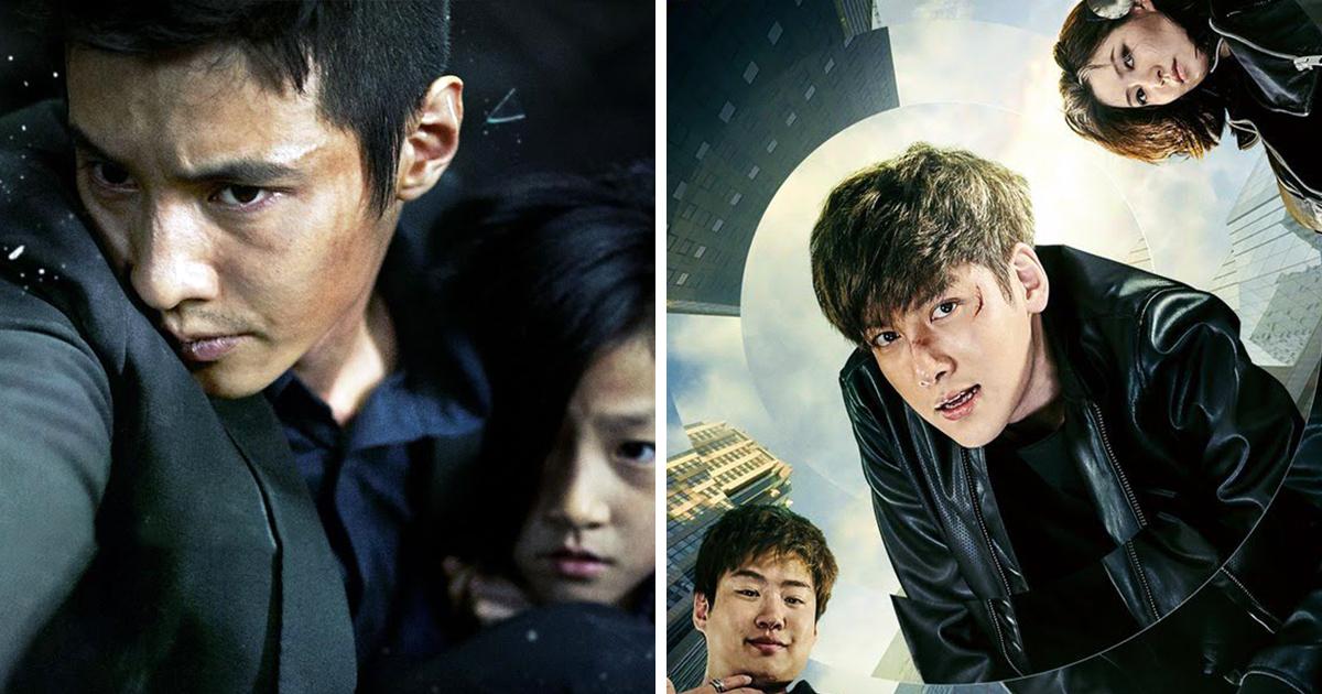 11 Signature Korean Action Movies That Rival Hollywood Movies Koreaboo