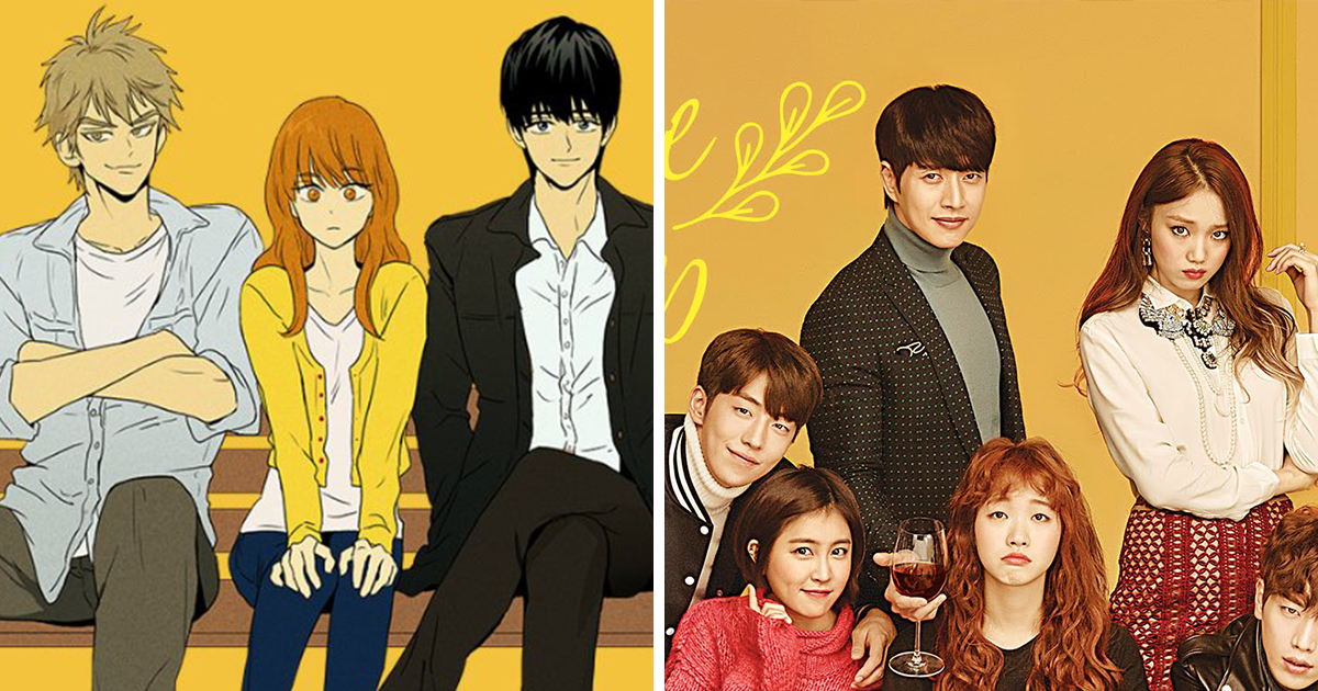 12 Amazing Korean Webtoons That You Should Be Reading