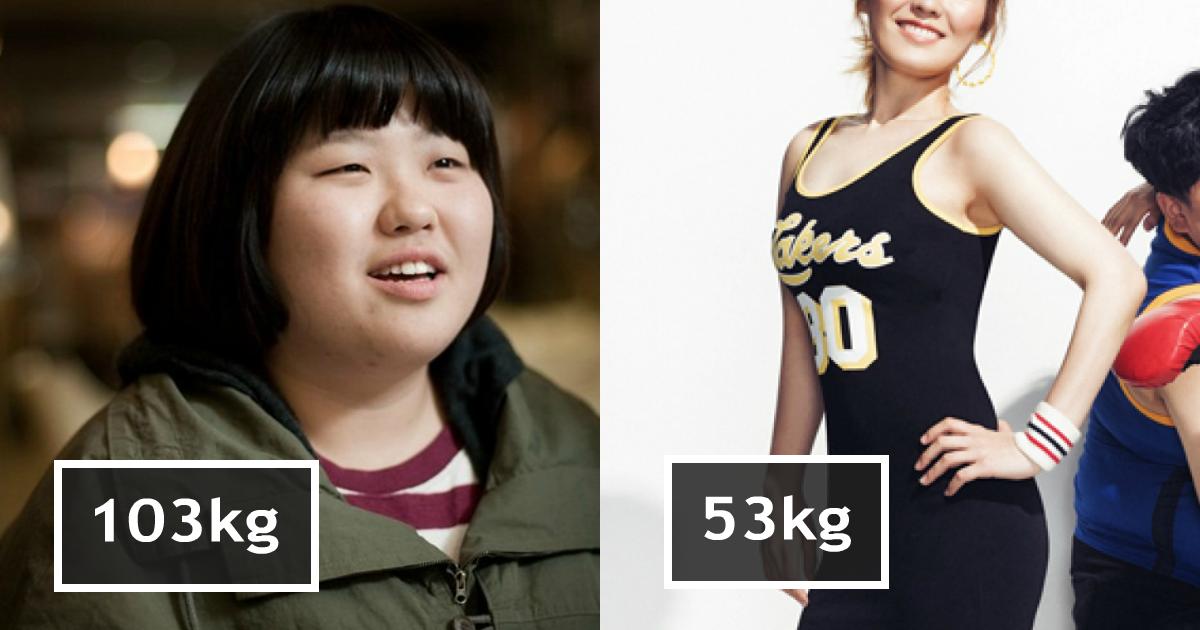 kwon mi jin pierdere în greutate