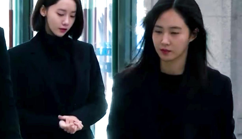 Here's Every K-Pop Idol At Jonghyun's Memorial Service Now