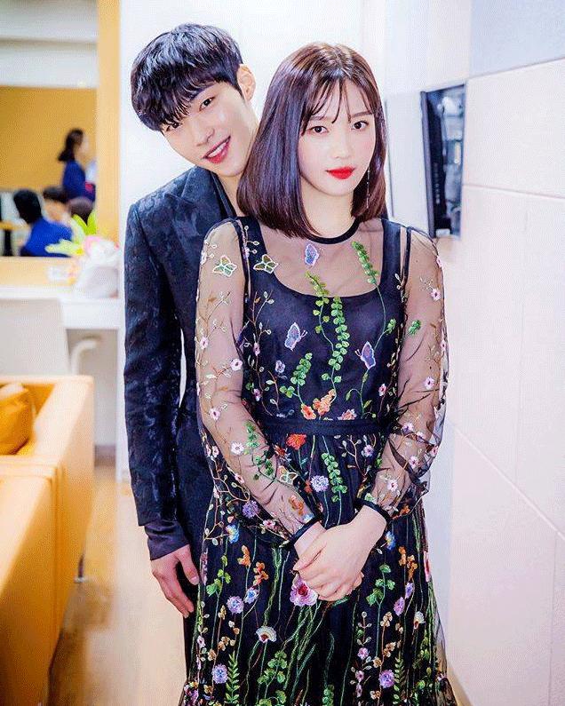 Do hwan dating