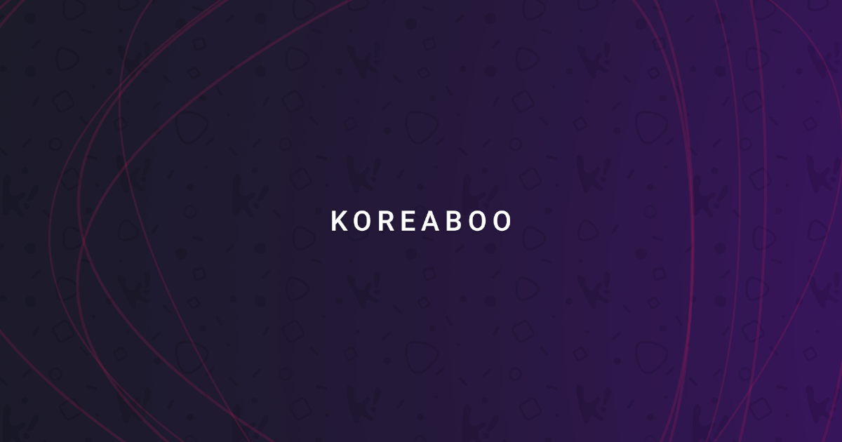 Koreaboo Breaking K Pop News Photos And Viral Videos