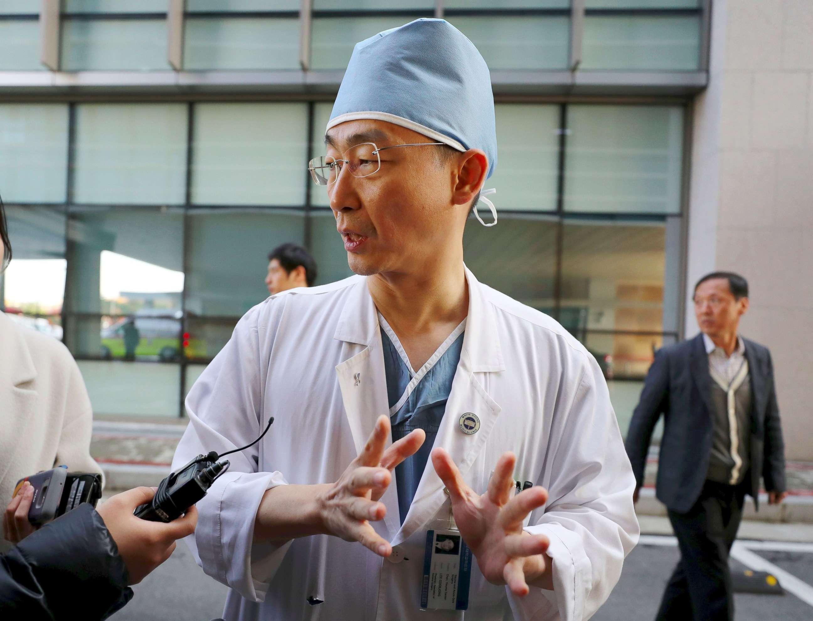 Lee Cook Jong