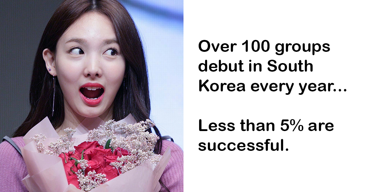 21 Surprising K-Pop Facts That'll Make You Say