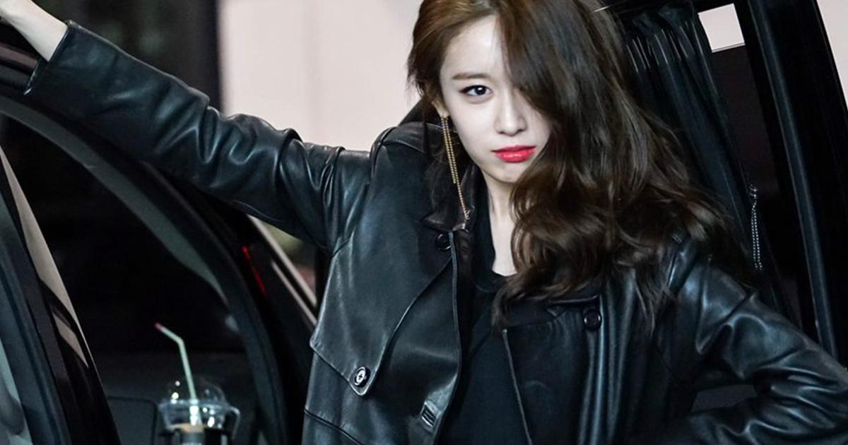 T Ara jiyeon dating