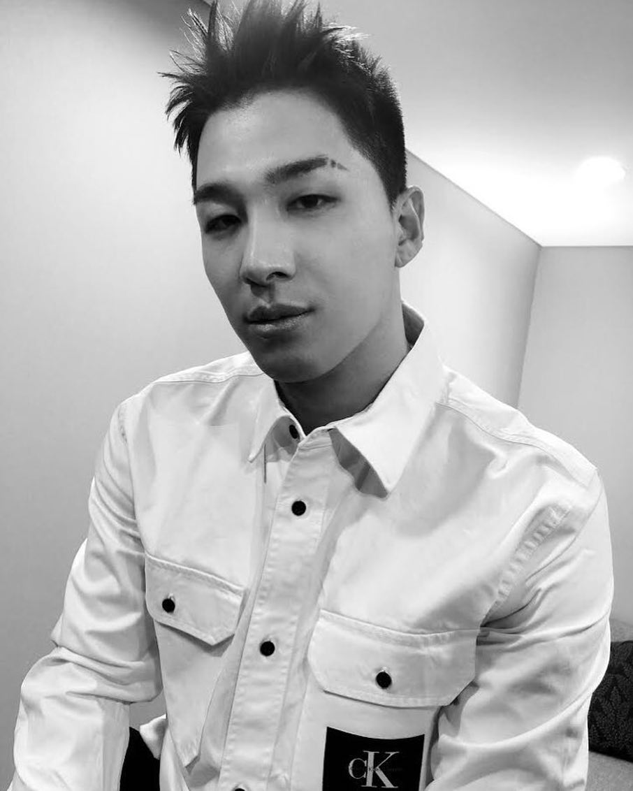 Fantastic Taeyang Cut His Hair For The Army And It Actually Looks Freakin Hot Schematic Wiring Diagrams Amerangerunnerswayorg