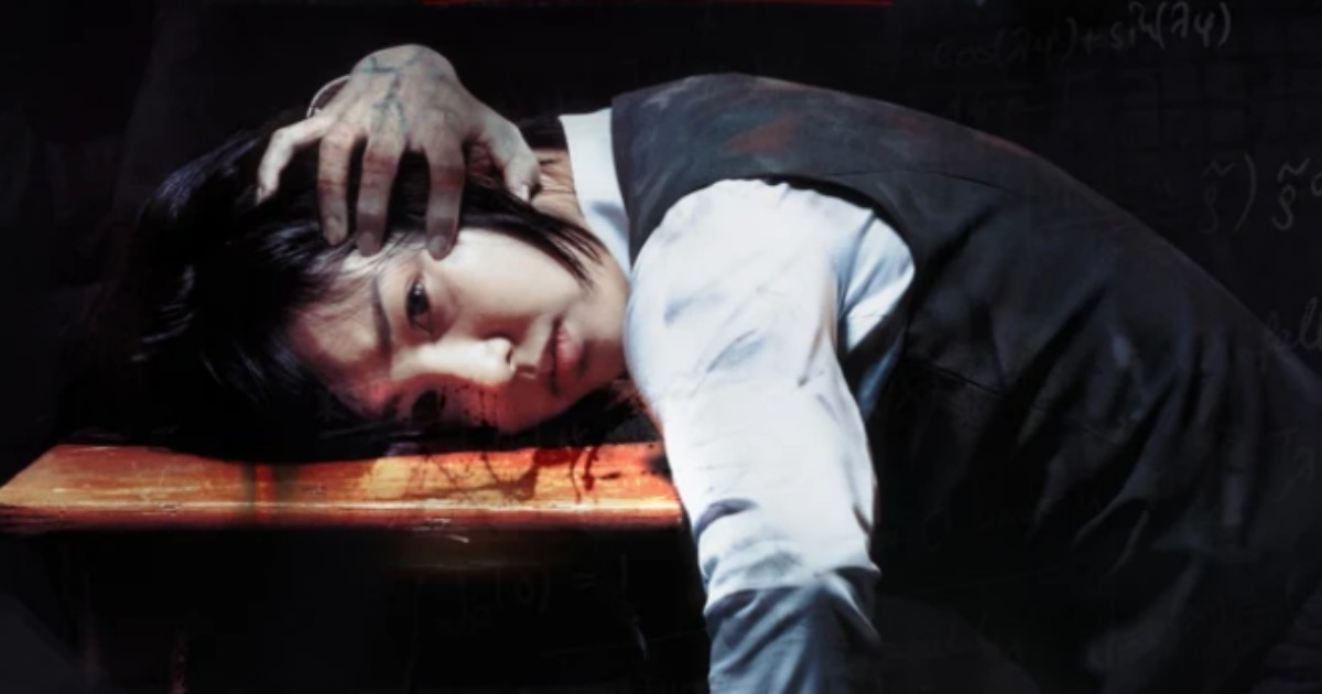 These 10 Korean Horror Films Will Keep You Up All Night Tonight