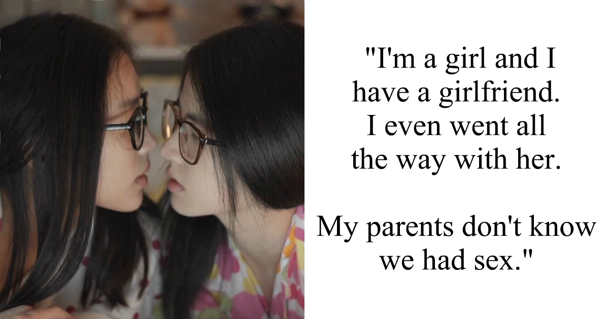 Korean Teenagers Anonymously Share Their Deepest Secrets