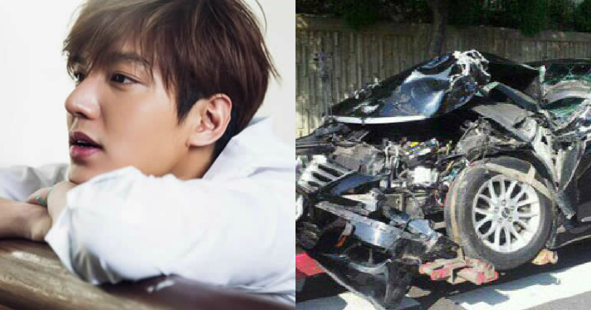 9 Idols Who Had Near Death Experiences And Lived To Tell The Tale