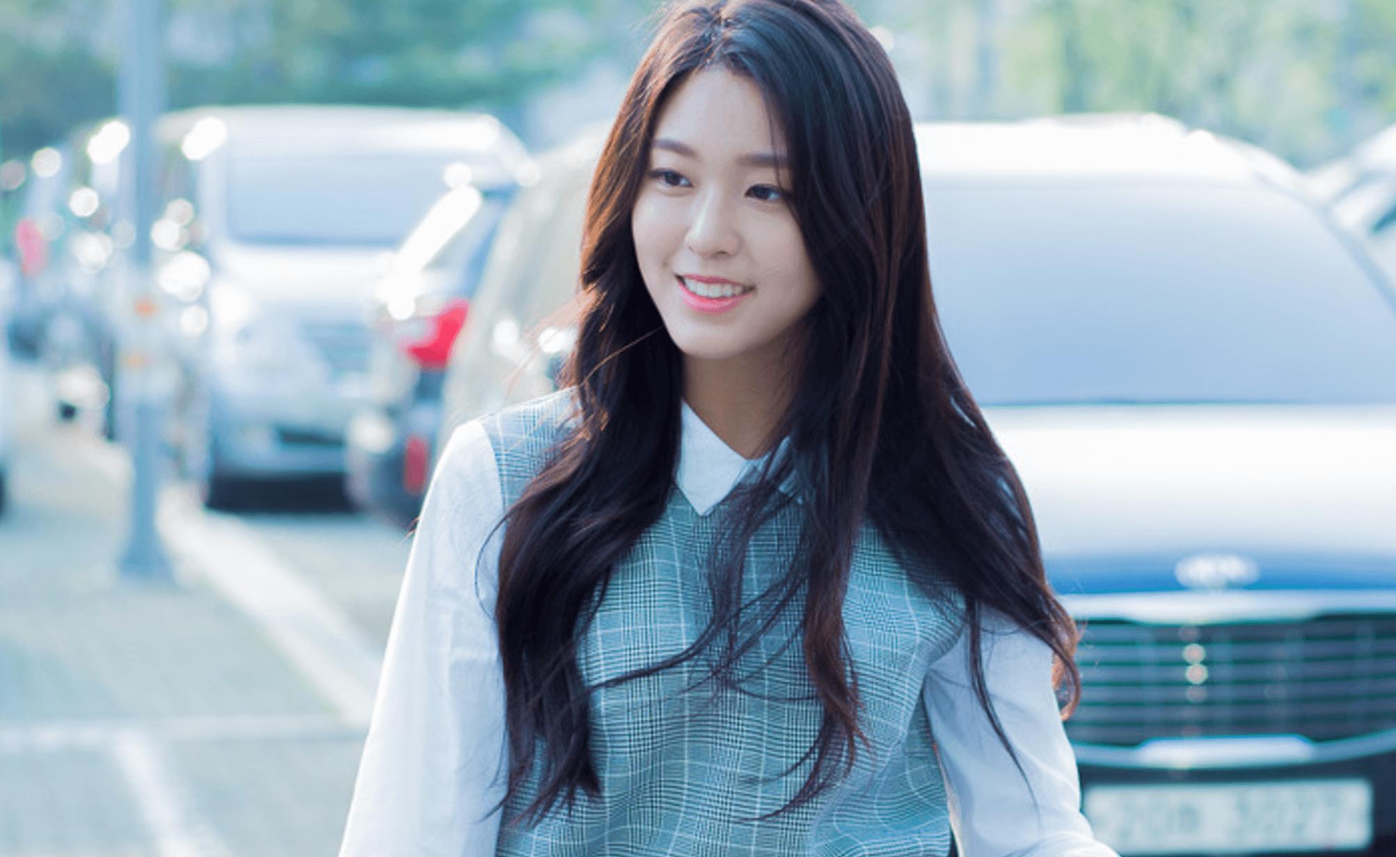 Kim Seolhyun Boyfriend Dating History & Exes