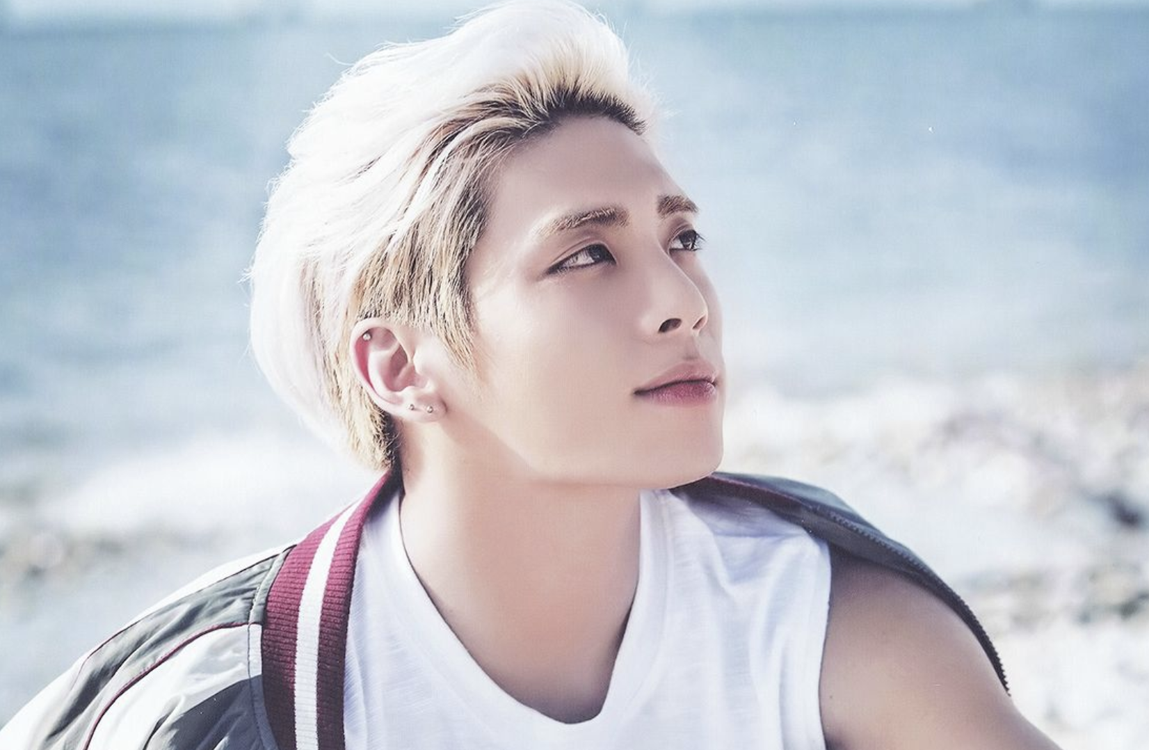 SHINee Jonghyun U2019s Suicide Letter Explained Why He Ended